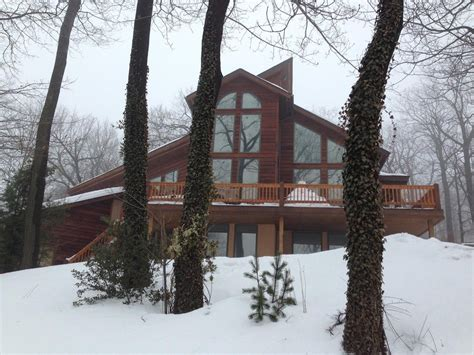 Blue Knob All Seasons Resort by Mountain House Ski Chalet On Blue Knob Homeaway Blue Knob