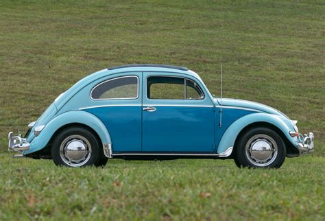 1957 Volkswagen Beetle by 1957 Volkswagen Beetle Fast Classic Cars
