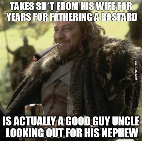Ned Stark Meme - 17 best images about you win or you die on pinterest