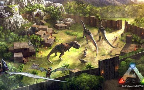 ark survival evolved windows  theme themepackme