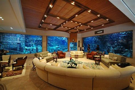 fish tank living room fish tank room cool for the home