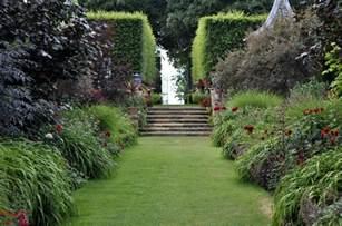 Garden Of Return To Hidcote Manor David S Garden Diary