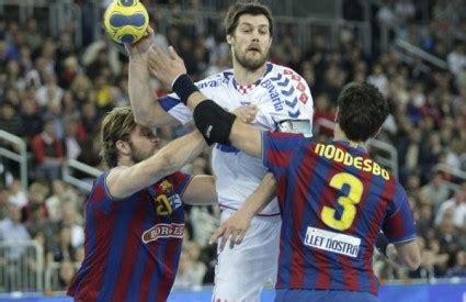 barcelona zagreb barcelona u zagrebačkoj areni svladala zagreb co