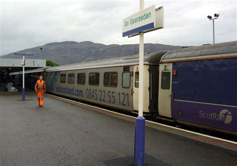 Sleeper To Fort William by File Fort William Sleeper Jpg