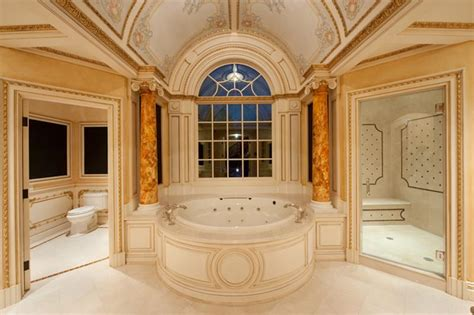 132 custom luxury bathrooms