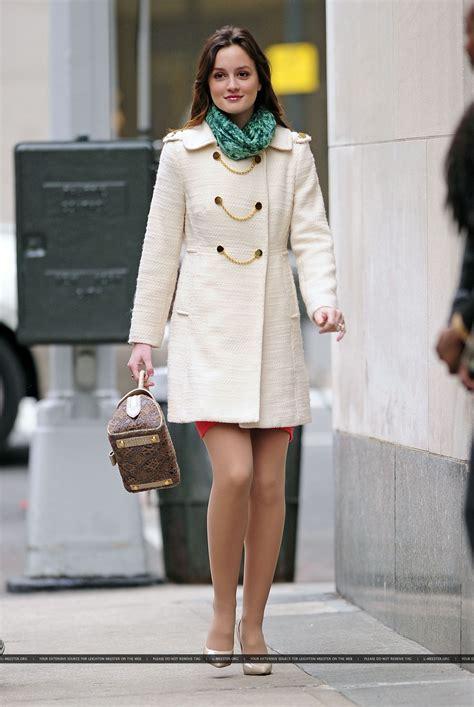Style Leighton Meester by Leighton Meester Fashion Leighton Meester