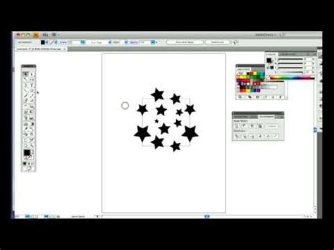illustrator pattern not working making a seemless pattern swatch in illustrator youtube