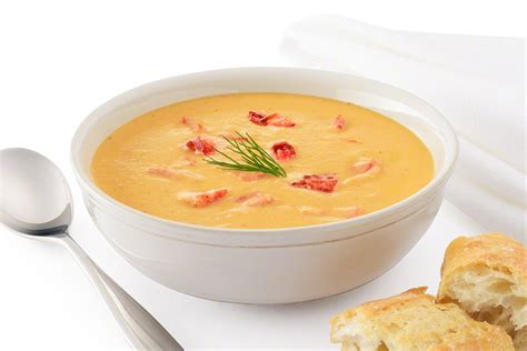 lobster bisque recipe lobster bisque with frozen lobster meat