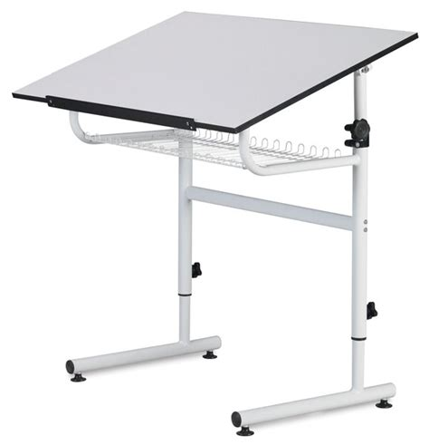 Martin Universal Design Gallery Art And Drafting Table Blick Drafting Table