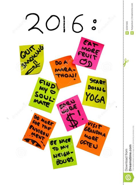 why is the new year date different new year resolutions 2016 personal goals to do list