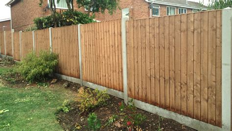 Truf Uk Original types of fencing types of fences different types