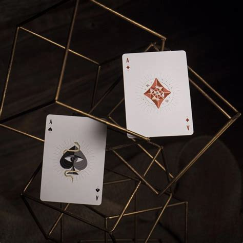 National Gift Card - national playing cards deck mr cup