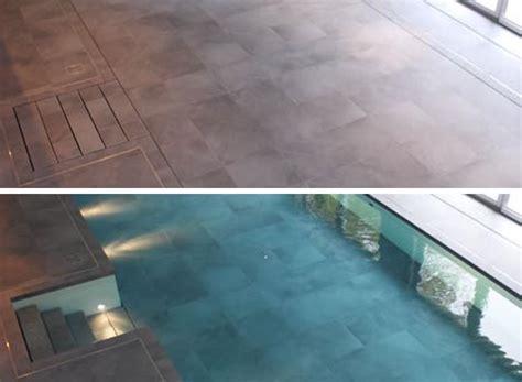 Pool Floor by Walk On Water Hydrofloors Hide Floor Indoor Pools