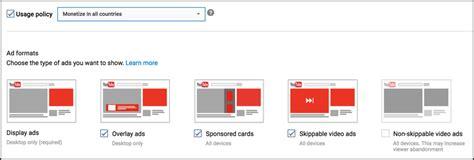 cara upload video di youtube dan menghasilkan uang 4 situs upload video untuk menghasilkan uang segiempat