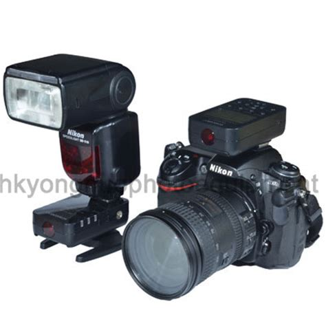 Yongnuo Yn 622 C Tx Kit Trigger Ttl U Canon Dslr Support Hss 1 8000 yongnuo yn 622c tx yn 622c kit wireless ttl flash