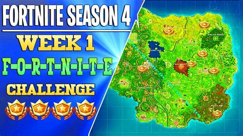where fortnite letters are located fortnite battle royale all fortnite letters location guide