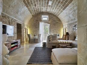Spanish Houses Rustic Mediterranean Style - restored ancient stone house transformed into chic hotel youtube