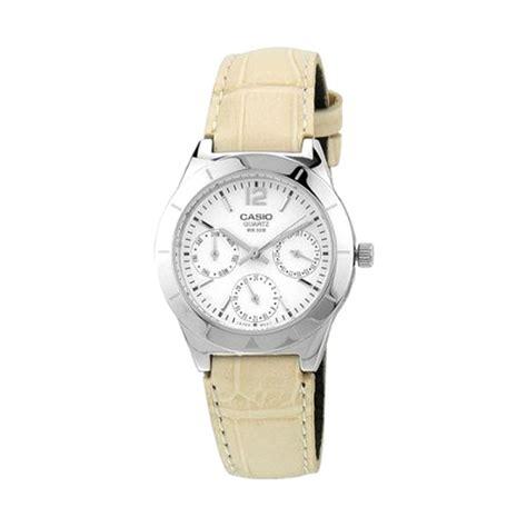 Jam Original Murah Casio Wanita Ltp V300d 7a jam tangan casio wanita ltp jualan jam tangan wanita