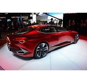 2017 Acura RSX A Spec Concept  Car Photos Catalog 2018