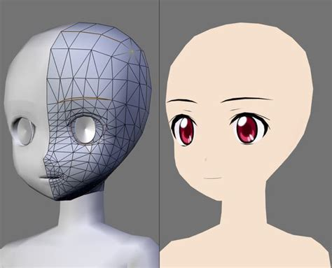 とらはぜ on red eyes 3d and anime