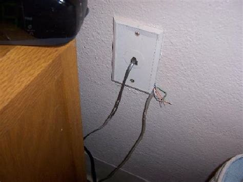 exposed wires exposed wires picture of stay save inn leesburg