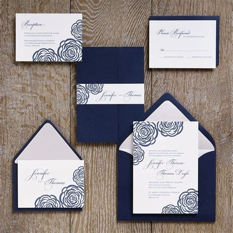 wedding invitations themes 40 unique and modest wedding invitation card ideas