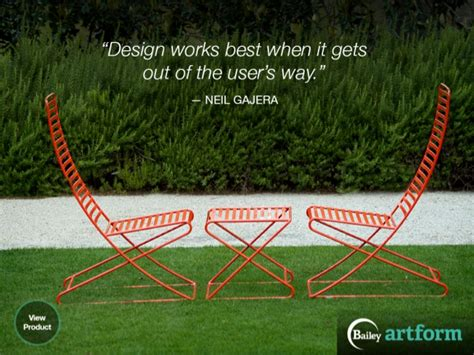 Best Design Quotes Of All Time by Design Works Best When It