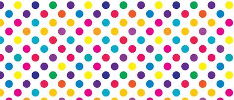 pastel pattern illustrator bright polka dot swatches illustrator cc cs4 cs5 colorful