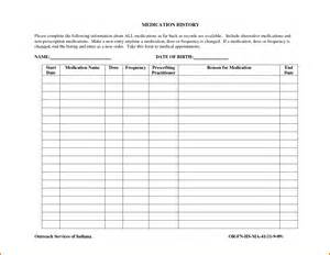 personnel list template personnel list template asset list template 8 free