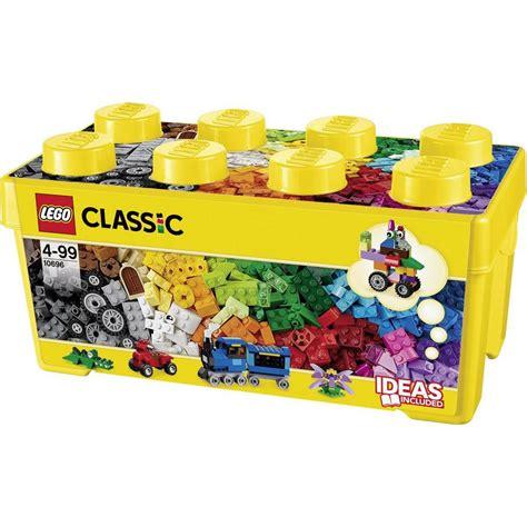 Lego Classic lego 174 classic 10696 from conrad