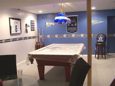 dallas cowboys bedroom ideas pin by toni harris on blue silver pinterest