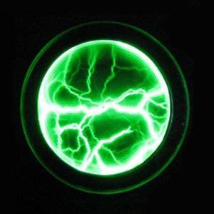 disco lights that react to music 8 green plasma plate sensor lumin disk disco party light