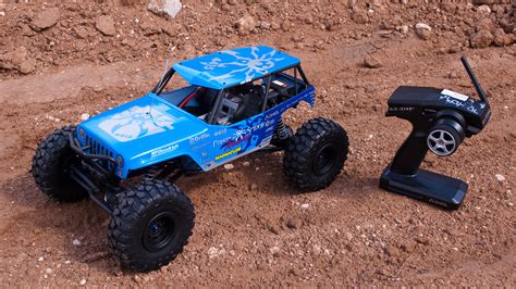 jeep rock crawler rc how to get into hobby rc driving rock crawlers tested