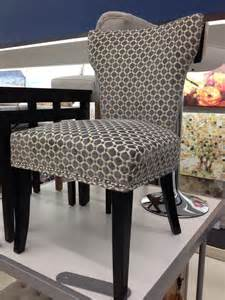 marshalls cynthia rowley chair 99 got it in blue for our