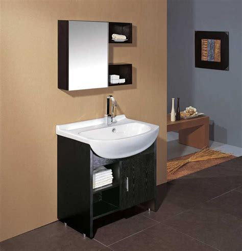 Black Bathroom Vanity Units Bathroom Vanity Units Black Wooden Cabinet Vanity Furniture With Two Storage Bathroom