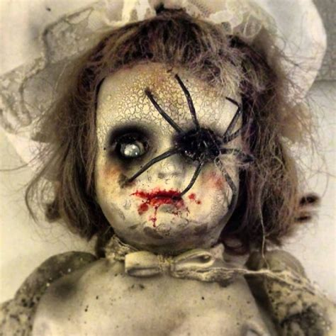 haunted doll bebe 17 best images about baby dolls on