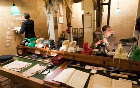 2 for 1 churchill war rooms the insiculous discovery chuchill war rooms