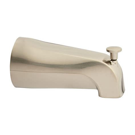 rondo tub spout bathroom