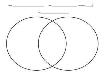 Venn Diagram Template Unmasa Dalha Editable Venn Diagram Template