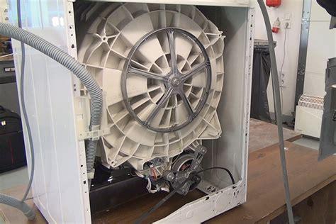 Bauknecht Wa Eco 130 Di 6969 by Waschmaschine Trommel Dreht Sich Nicht Mehr Ratgeber