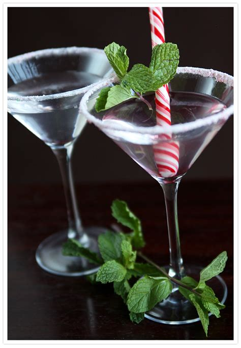 martini mint vanilla peppermint martini muy bueno cookbook