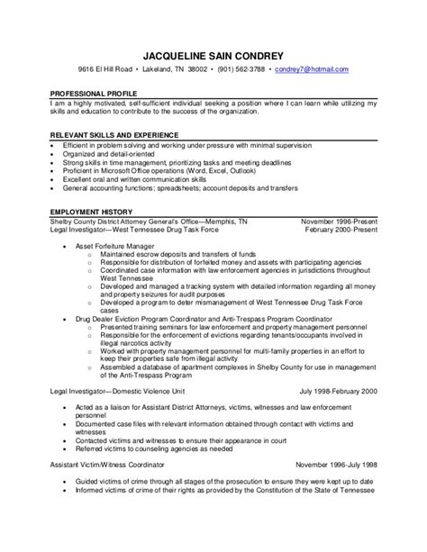 in house counsel cover letter resume jacqueline sain condrey