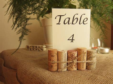 wedding reception table number ideas diy diy table number holders for wedding reception diy unixcode