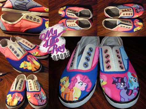 my pony shoes my pony shoes by squidneyemma on deviantart