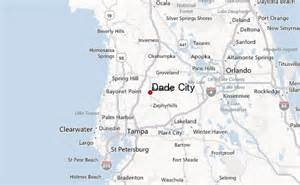 dade city location guide