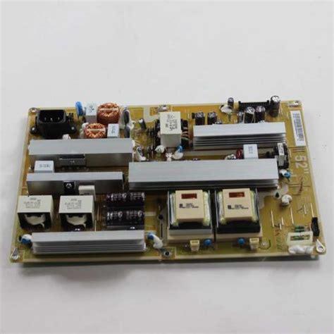 Pcb Ac Samsung samsung bn44 00267b pcb power supply ac vss i i52f1 9hs