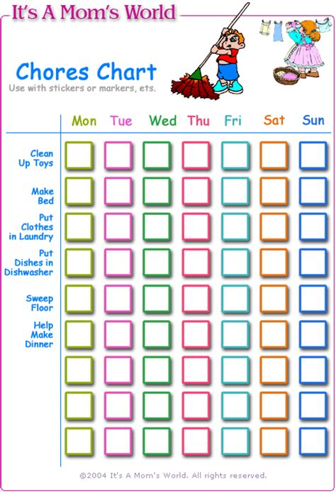 house rules design app rule chart template house rules for kids chart house