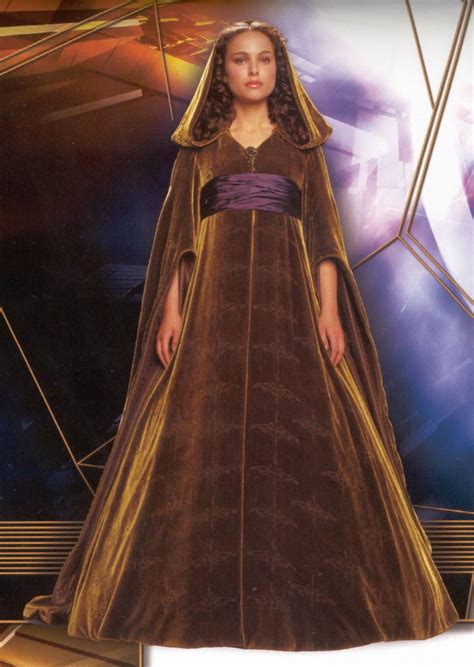 a look into wars padme s dresses part xii