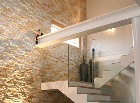 pareti per interni in pietra finiture degli interni la pietra arredativo design magazine