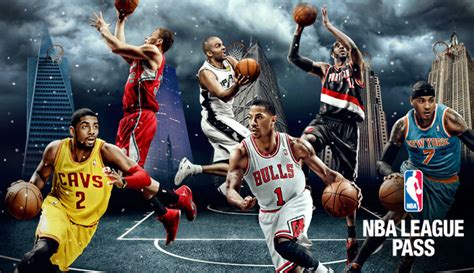 Directv Mba League Pass by Deck The Halls With Dunks And Dimes With A Free Preview Of